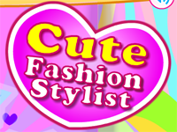 Cute Fashion Stylist