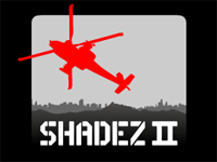 Shadez 2 : battle for earth