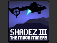Shadez 3 : The moon miners
