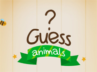 Guess Animal