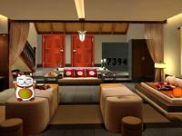 Asian Guest House Escape