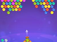 Fun Game Play BubbleShooter