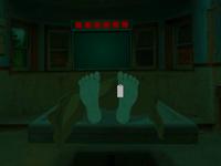 Paranomal Hospital Escape