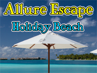 Allure Escape - Holiday Beach
