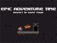 Epic Adventure Times